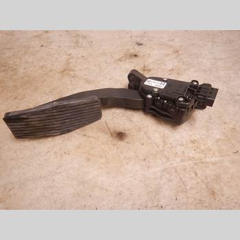 Pedal Gas/Broms/Koppling SAAB 9-3 VER 2 2.8T V6 Aero SportCombi 250hk 2007 93174339