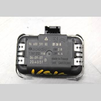 CITROEN C4 I   05-10 1,6i 16V Bioflex 109HK 2008 9660059180