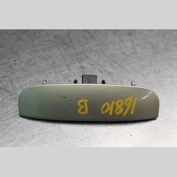 BAKLUCKEHANDTAG CITROEN C4 I   05-10 1,6i 16V Bioflex 109HK 2008