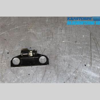 Dörrgångjärn VOLVO V70 14-16 3,0T T6 AWD SUMMUM 2014 31218726