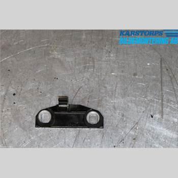 Dörrgångjärn VOLVO V70 14-16 3,0T T6 AWD SUMMUM 2014 31218728