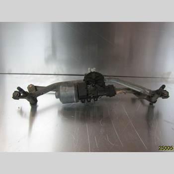 Torkarmotor Vindruta PEUGEOT 207 PEUGEOT 207 1,4 5D 2006 6405 CH