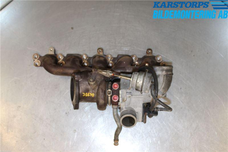 Turboaggregat - 30757112 B5254T3 image