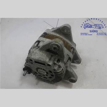 Generator NISSAN NOTE E11 06-14 1.6  NOTE 5D 1, 2008 23100BC00A