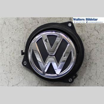VW POLO 10-17 POLO 2010 6R6827469B