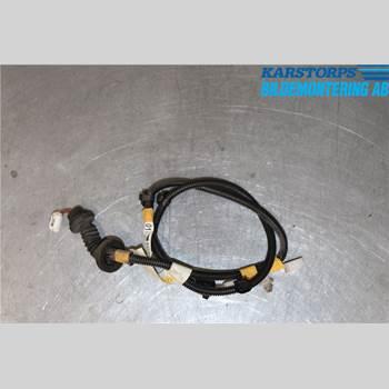 Kabelhärva TOYOTA AYGO 06-14 1,0i LV1 2010 821530H01H