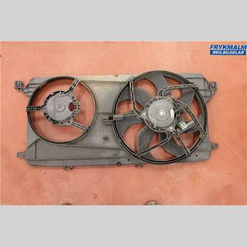 Kylfläkt El FORD TRANSIT    06-13 2,2 TDCI SRFA 2010 1484636