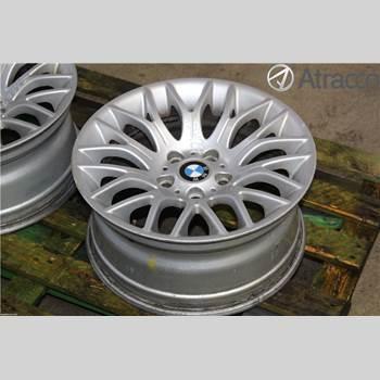 BMW 5 E60/61 Sed/Tou 02-10 BMW 5-Serie (E60/E61) 535d 2005