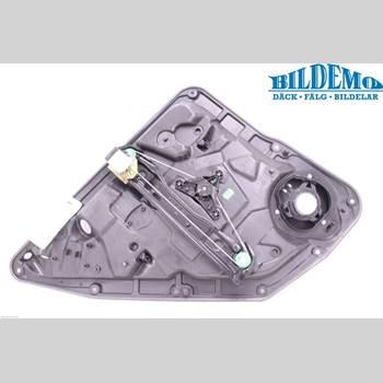 Fönsterhiss Elektrisk Komplett MB B-KLASS (W246) 12-18 MERCEDES-BENZ 246 2013 A2467300279