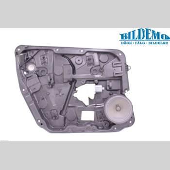Fönsterhiss Elektrisk Komplett MB B-KLASS (W246) 12-18 MERCEDES-BENZ 246 2013 A2467200179