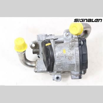 EGR Styrventil VW PASSAT 15-19 Passat 15- 2015 04L131501R