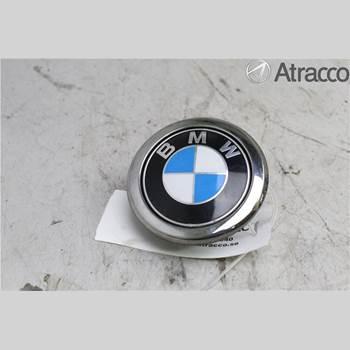 BAKLUCKEHANDTAG BMW 1 F20/F21 11-19 BMW 1-Serie (F20/F21) 120d 2012 51247248535