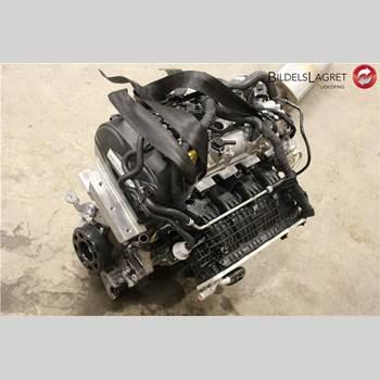 Motor Bensin AUDI A1/S1 11-18 01 SPORTBACK 2017 04E100033R