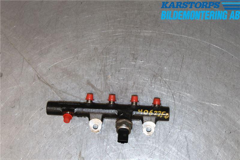 Inj.spridarrör - Diesel 142051914 image