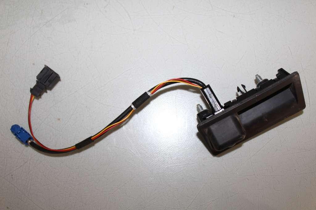 Parkeringshjälp Kamera till VW GOLF VI 2009-2013 F 5N0827566J (0)