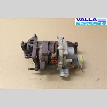 Turboaggregat VW POLO 02-05 1,4 TDI 2005 045253019LX