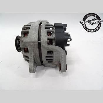 Generator NISSAN MICRA 08-10 1,2 2009 23100AX62B