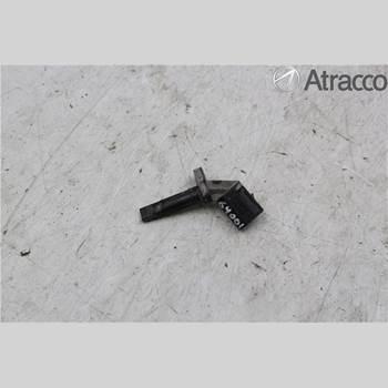 ABS Sensor AUDI A6 ALLROAD 12-18 AUDI A6 ALLROAD (4G) 3.0 TDI 2014 4E0927803F