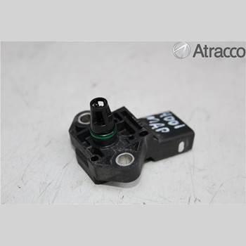 AUDI A6 ALLROAD 12-18 AUDI A6 ALLROAD (4G) 3.0 TDI 2014 03G906051E