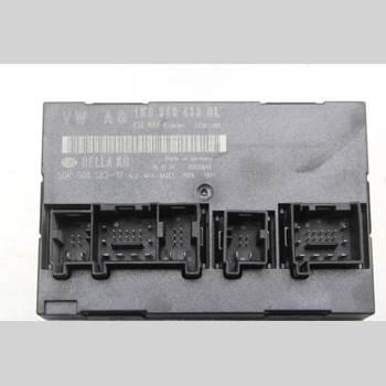 Styrenhet Övrigt VW CADDY      04-10 1,9TDi Diesel Skåp 105hk 2005 1K0959433BL