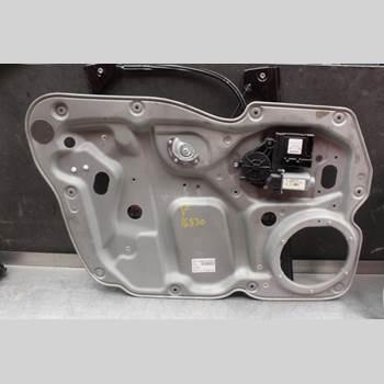 Fönsterhiss Elektrisk Komplett VW CADDY      04-10 1,9TDi Diesel Skåp 105hk 2005 2K2837729M