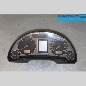 AUDI A4/S4 05-07 2,0 TDI Quattro Avant 2007 8E0920901HX