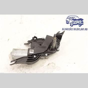 Torkarmotor Baklucka HYUNDAI i20 15- 5DC5 1,2 SER ABS 2015