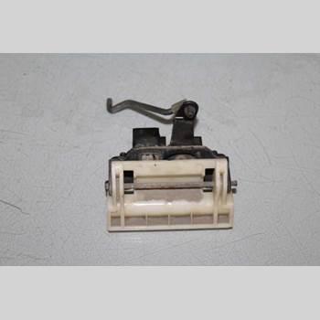 Bakluckeöppnare Automatisk PAJERO 3,2DI-D AUT 4WD 2010 MR230032
