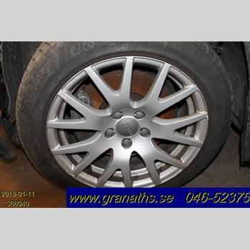 AUDI TT/TTS 07-14 AUDI 8J 2009 8,5JX17