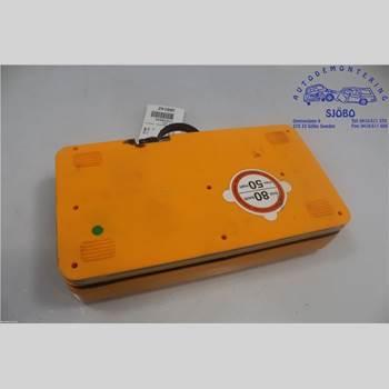 PEUGEOT 508 11-18 1,6 01 508 2011 kompressor