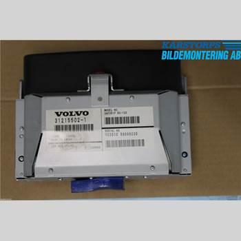 VOLVO V70 08-13 2,5FT SUMMUM 2009 36000891