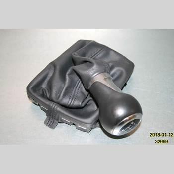 Växelspaksdamask AUDI A4 12-15 AUDI            B8 2014
