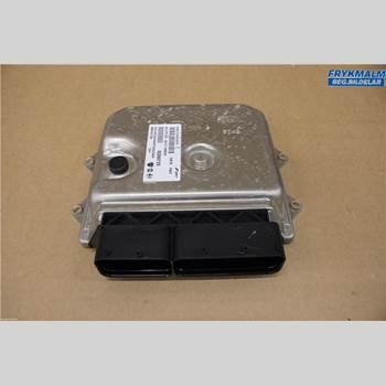 Styrenhet - Ins.pump Diesel FIAT DOBLO CARGO 1,3 MULTIJET 263.A2.000 2015