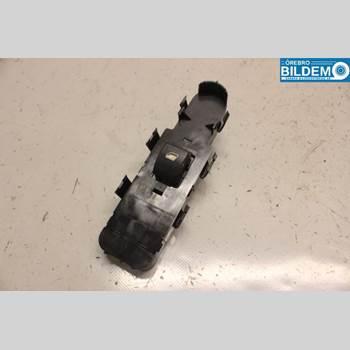 STRÖMSTÄLLARE ELHISS CITROEN C4 I   05-10 01 C4 2005 6554HF