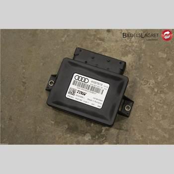 Styrenhet - Park.broms EPB AUDI A7/S7 4G 11-17 AUDI A7 Sportback  Quattro 2,0 2018 4H0907801M