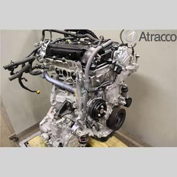 MOTOR BENSIN MAZDA CX-3 Mazda Cx-3 4D 2,0 COMBI 2017 PEX302300B
