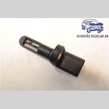 Givare Inloppsluft Temperatur AUDI A4/S4 05-07 4DSED 1,8T AUT SER ABS 2006