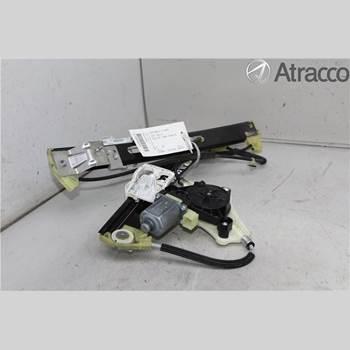 Fönsterhiss Elektrisk Komplett SEAT LEON 13-20 SEAT LEON (III) 1.4 TSI 2014 5F4837461D