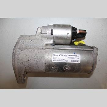 Startmotor Diesel VOLKSWAGEN AMAROK 2012 2H0911023AX