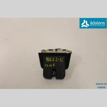 Centrallåsmotor Baklucka AUDI A6/S6 12-18 AUDI 2016 8R0827505