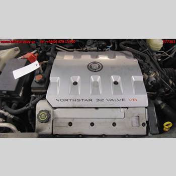 Motor Bensin CADILLAC STS SEVILLE 4,6 2001