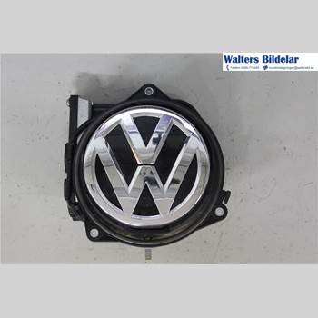 VW GOLF / E-GOLF VII 13- VOLKSWAGEN, VW  AU 2012 5G0827469E