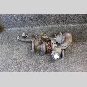 VOLVO V70 08-13 2,5FT 2009 36050575