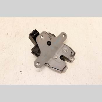 Centrallåsmotor Baklucka VOLVO V60 14-18 2,0 D4 2014 31335045