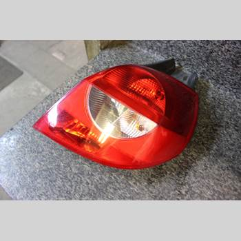 RENAULT CLIO III  06-09 1,2i 2007 8200459960
