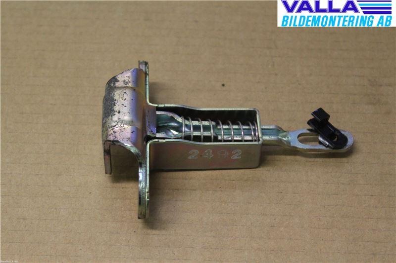 Låskista Baklucka till ISUZU D-MAX V 8981029723 (0)