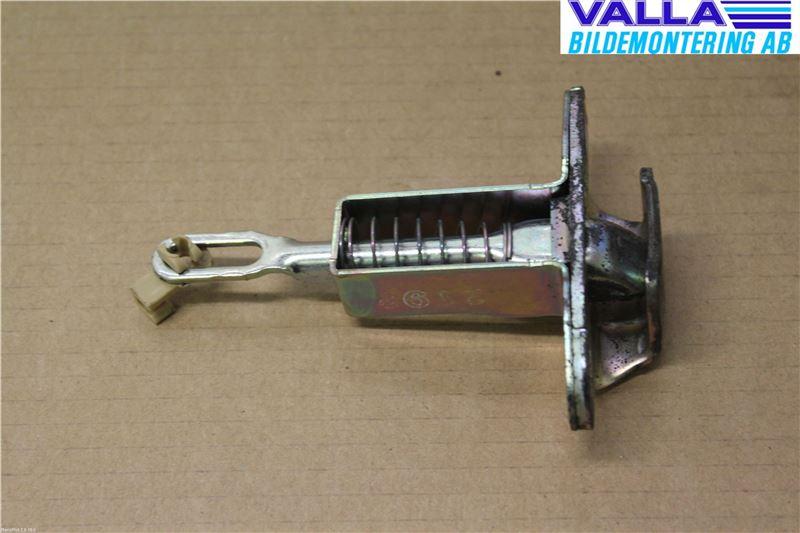 Låskista Baklucka till ISUZU D-MAX V 8981029713 (0)