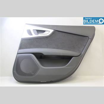 AUDI A7/S7 4G 11-17 2,0 TFSI.AUDI A7 SPORTBA 2018 4G88673074C