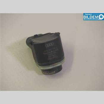 Parkeringshjälp Backsensor SKODA YETI 1,8 TFSI.SKODA YETI 4X4 2010 4H0919275