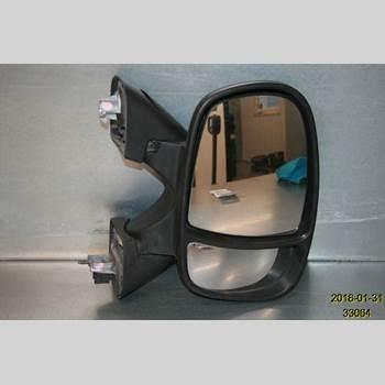 Spegel Yttre El-justerbar Höger NISSAN PRIMASTAR NISSAN X83 2008